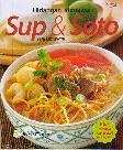 Hidangan Istimewa : Sup & Soto
