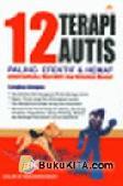 12 Terapi Autis Paling Efektif dan Hemat