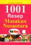 1001 Resep Masakan Nusantara