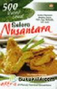 500 Resep Lezat Selera Nusantara