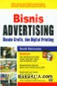 Bisnis Advertising Desain Grafis, dan Digital Printing