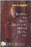 Bahasa dan Bonafiditas Hantu