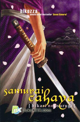 Cover Buku Samurai Cahaya