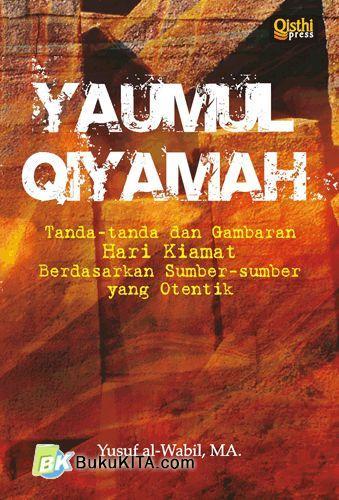 Cover Buku Yaumul Qiyamah