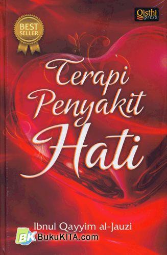 Cover Buku Terapi Penyakit Hati