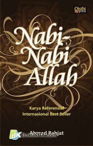 Cover Buku Nabi-Nabi Allah