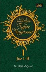 Tafsir Muyassar #1 (Juz 1-8)