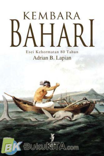 Cover Buku Kembara Bahari bk