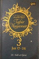 Tafsir Muyassar #3 (Juz 17-24)