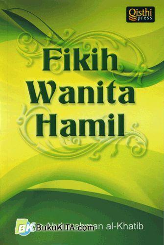 Cover Buku Fikih Wanita Hamil