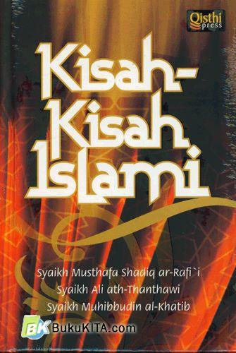 Cover Buku Kisah-Kisah Islami