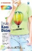 Creative Project - Desain Kaos Distro