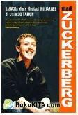 Cover Buku Mark Zuckerberg