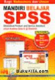 Mandiri Belajar SPSS utk Analisis Data & Uji Statistik