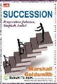 Succession - Penyerahan Jabatan, Siapkah Anda?