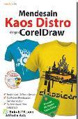 Mendesain Kaos Distro dengan CorelDraw