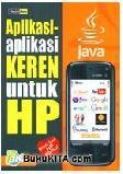 Aplikasi-Aplikais Keren Untuk HP