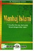 Cover Buku Manhaj Islami