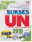 Sukses UN SMP 2010