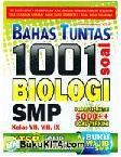 Bahas Tuntas 1001 Soal Biologi SMP