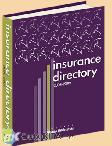 INSURANCE DIRECTORY 2008-2009