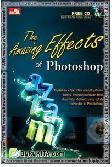 The Amazing Effects of Adobe Photoshop