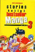 Stories Behind Bestseller Mangga Vol. 3
