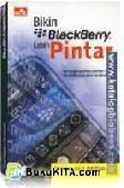 Bikin BlackBerry Lebih Pintar