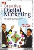 Cover Buku Creative Digital Marketing