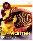 Seri Jago Masak : Cake Marmer