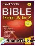 Bible Froma A To Z (buku 1)