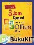 3 Jam Kuasai Microsoft Office