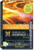 Kupas Tuntas Extension Joomla 1.5.x Jilid 1