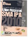 Fokus Menyelesaikan Soal-soal Ujian Nasional SMA IPA 2010