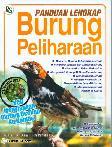 Panduan Lengkap Burung Peliharaan+Vcd