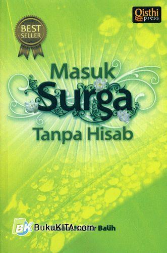 Cover Buku Masuk Surga Tanpa Hisab