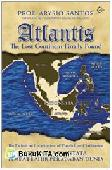 Cover Buku ATLANTIS : The Lost Continent Finally Found