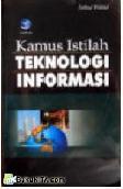 Kamus Istilah Teknologi Informasi