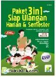 PAKET 3 in 1 Siap Ulangan Harian & Semester Kunci Jawaban SD/MI 2 B