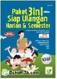PAKET 3 in 1 Siap Ulangan Harian & Semester Kunci Jawaban SD/MI 3 B