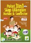 PAKET 3 in 1 Siap Ulangan Harian & Semester Kunci Jawaban SD/MI 4 B