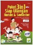PAKET 3 in 1 Siap Ulangan Harian & Semester Ringkasan Materi, Kumpulan Soal, dan Kunci Jawaban SD/MI 5 B