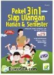 PAKET 3 in 1 Siap Ulangan Harian & Semester Ringkasan Materi, Kumpulan Soal, dan Kunci Jawaban SD/MI 6 B