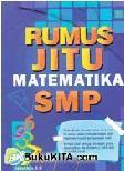 Rumus Jitu Matematika SMP