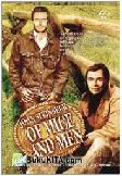 Cover Buku Of Mice and Men-New