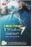 Rahasia-Rahasia Windows 7