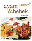 Resep Masakan Pilihan Keluarga : Ayam dan Bebek