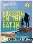 Cover Buku Passing On The Baton