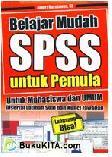 Belajar Mudah SPSS Untuk Pemula
