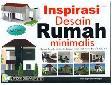 Inspirasi Desain Rumah Minialis